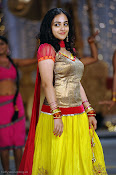 Nitya Menon latest Gorgeous Photos from Okkadine Movie-thumbnail-3
