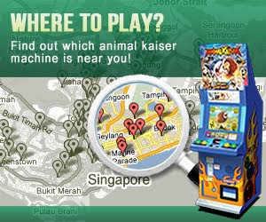 Where to play Animal Kaiser