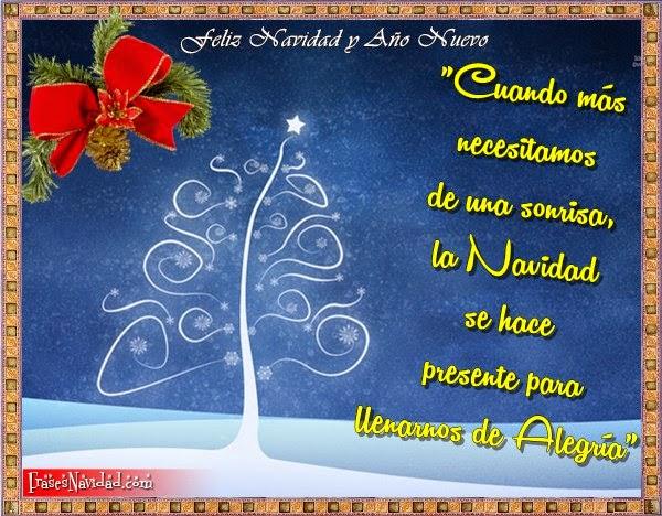 Las mejores imagenes de navidad y año nuevo con bellos mensajes