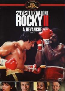 Rocky Balboa 2: A Revanche DVDRip AVI + RMVB Dublado