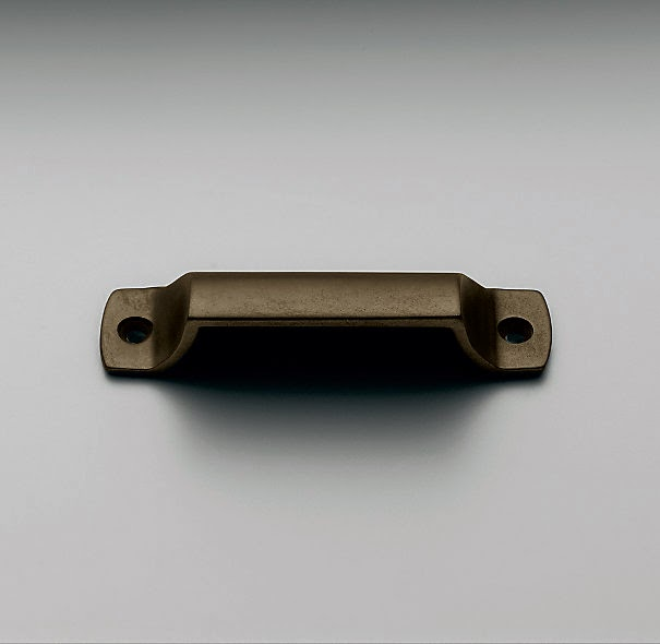 Duluth pulls from Restoration Hardware oil rubbed bronze
