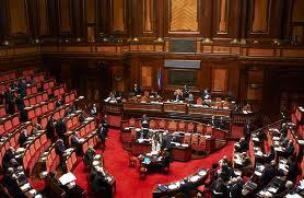 Diretta Dalla Camera dei Deputati