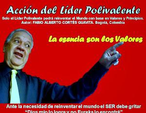 ACCIÓN DEL LÍDER POLIVALENTE