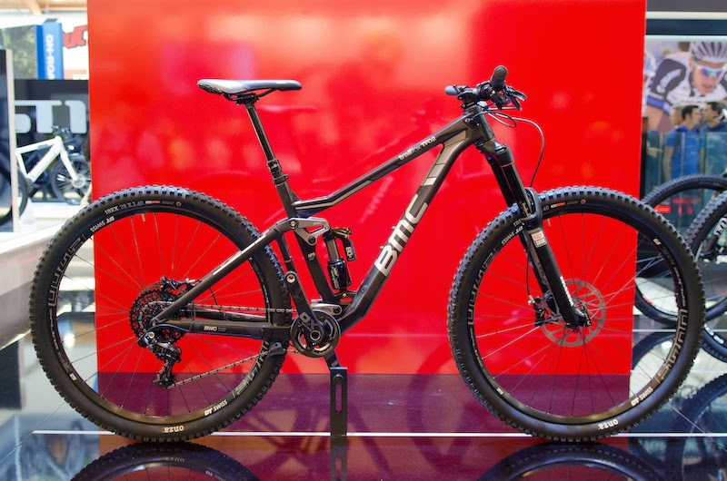 Bike News, Carbon Mountain Bike, Darmtmoor Hornet 2014, Event, Look Closer, New Bike, New Downhill Bike, BMC 29er, BMC Trailfox, BMC Speedfox