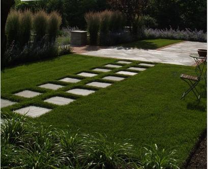 Fotos de jardin julio 2013 for Jardines de casas sencillas