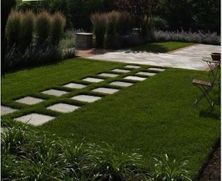 Fotos de jardin julio 2013 Decoraciones para jardines de casas