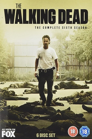 The Walking Dead S06 All Episode [Season 6] Complete Download 480p