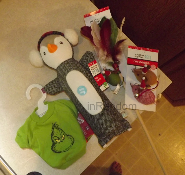 Gifts for Pets at PetSmart