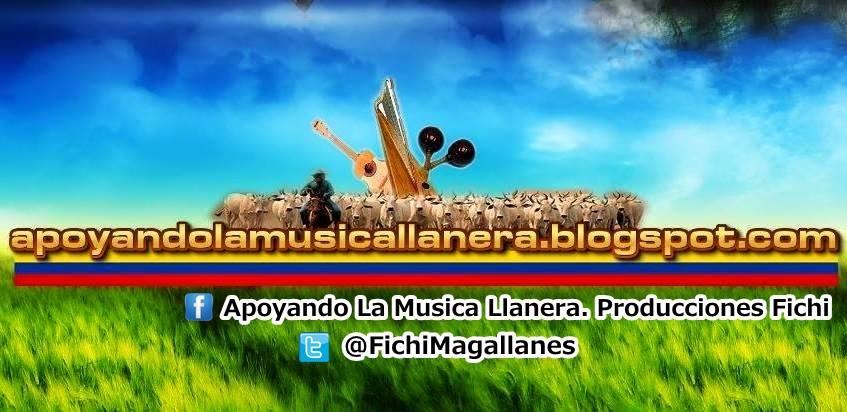 Apoyando La Musica Llanera