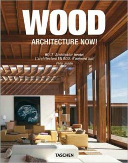 Wood Architecture Now7