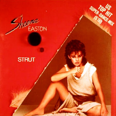 SHEENA EASTON \