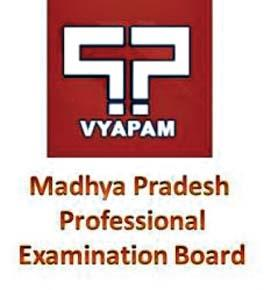 Madhya Pradesh VYAPAM Recruitment 2016 For Assistant Post 148Nos