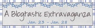 A Blogtastic Extravaganza