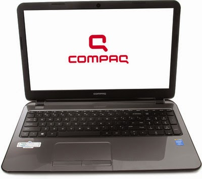 Flipkart: Buy HP Compaq 15-s008TU Notebook (4th Gen Ci3/ 4GB/ 500GB/ Free DOS) at Rs 23,490 only