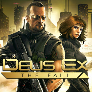 Deus Ex: The Fall APK + DATA