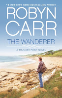 http://www.amazon.com/Wanderer-Thunder-Point-Robyn-Carr/dp/0778314472/ref=sr_1_1?s=books&ie=UTF8&qid=1374026909&sr=1-1&keywords=the+wanderer+robyn+carr