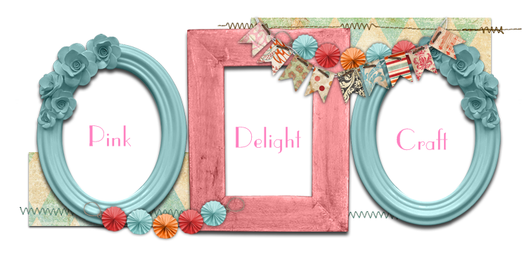 Pink Delight Craft