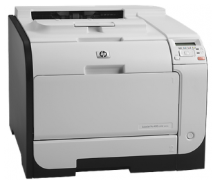 HP LaserJet Pro 400 Printer Driver Download