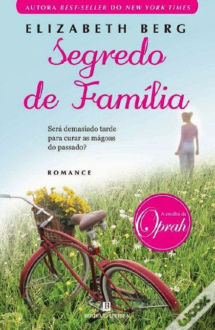 Elizabeth Berg _Segredo de Família