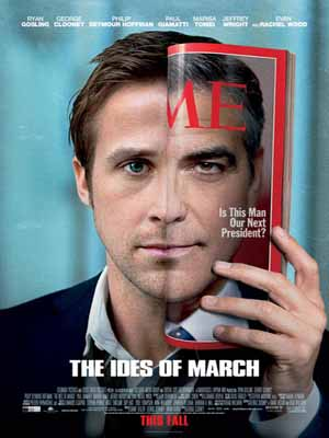 Chin Dch Tranh C Tng Thng &#8211; The Ides Of March (2011)