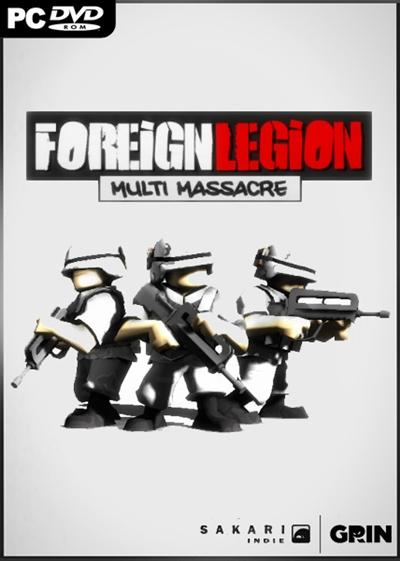 Foreign Legion Multi Massacre PC Full FANISO Descargar 1 Link 2012