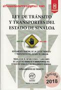 LEY DE TRANSITO Y TRANSPORTES