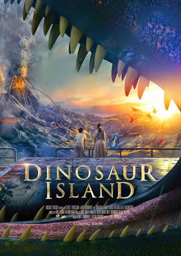 Vamos falar sobre Ilha dos Dinossauros