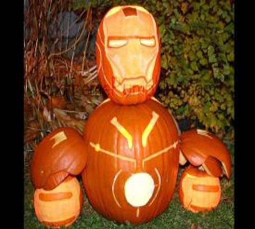Pumpkin carving ideas for halloween some of the