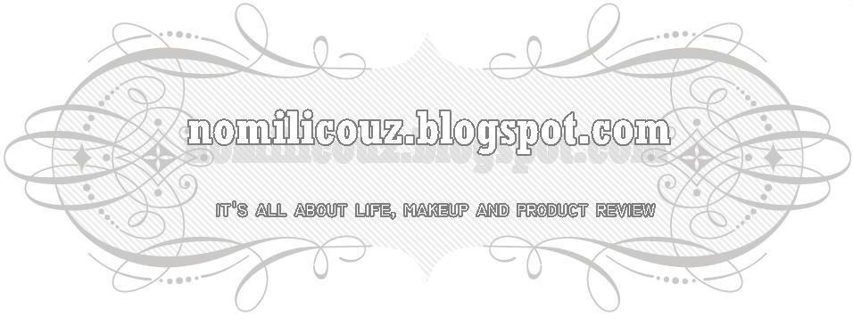 Naomielicouz: Malaysian Blogger
