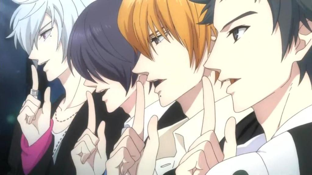 Mp3 Songs And Song Lyrics Free Download: Brothers Conflict