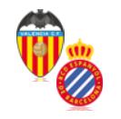 Live Stream FC Valencia - Espanyol Barcelona