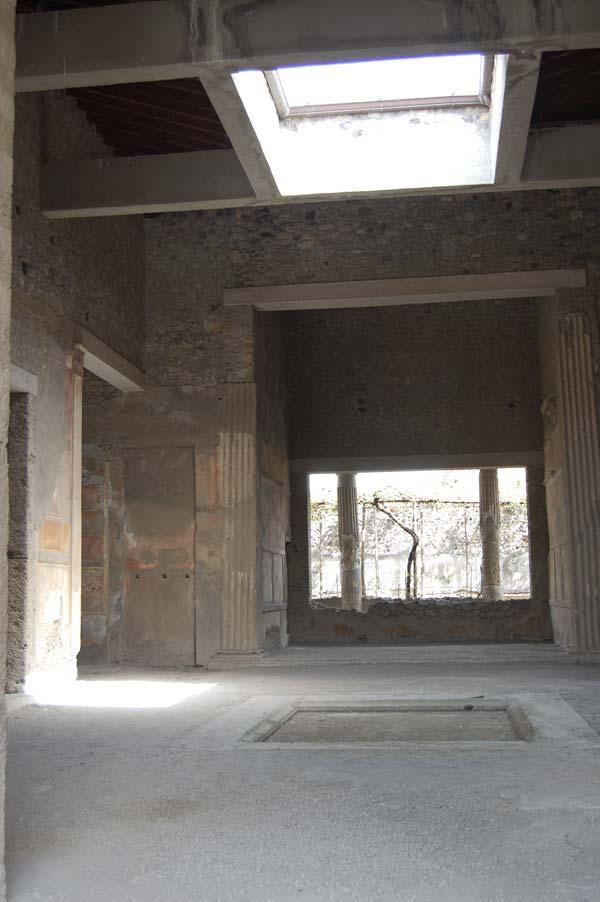 Destino Pompeya Italia viajes