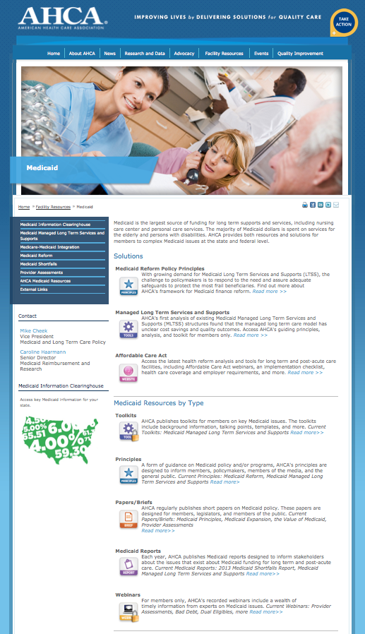 http://www.ahcancal.org/facility_operations/medicaid/Pages/default.aspx