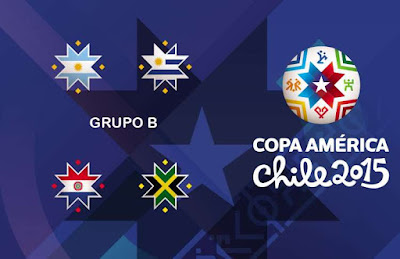Copa America 2015 - Group B Review