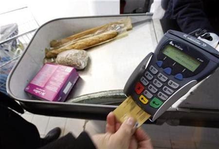 PIN 6 digit kartu kredit, PIN kartu kredit, penerapan PIN kartu kredit