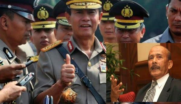 MH370 Zahid Tak Tahu Ketua Polis Indonesia Berbincang Dengan Hanif Omar