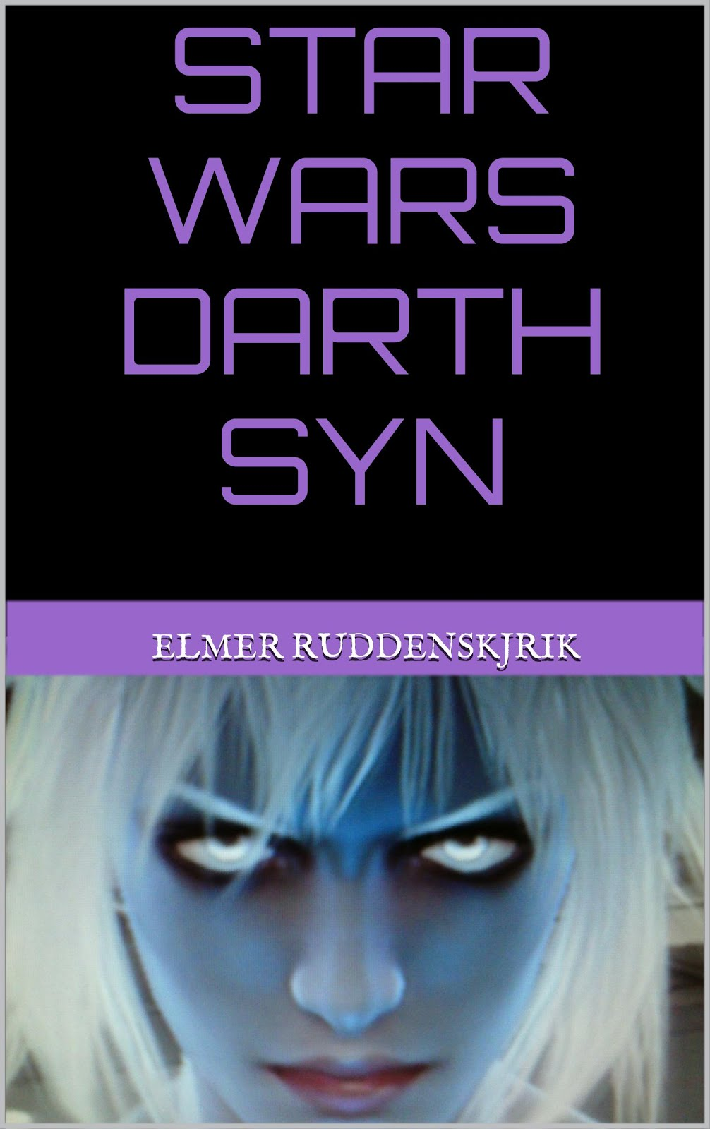 Novela Darth Syn