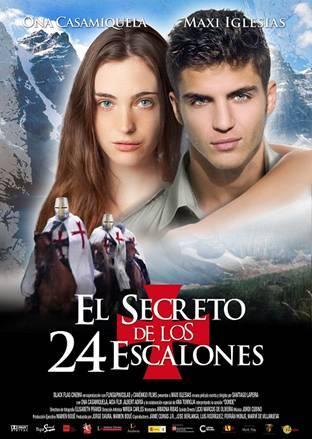 El secreto de los 24 escalones (2012) Online Latino