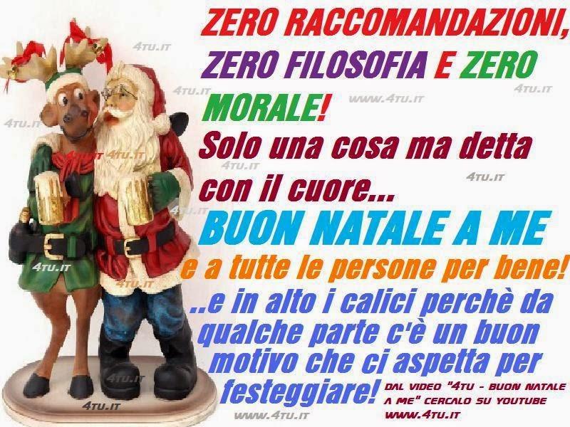 Messaggio Di Buon Natale Simpatico.Buon Natale Auguri Di Natale Divertenti Simpatici Sms Cartoline Di