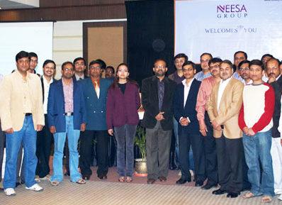 Sanjay Gupta Neesa Group