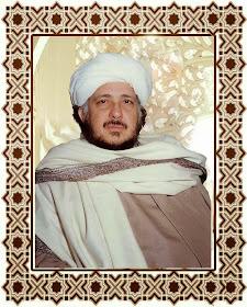 Prof Sheikh Syed Muhammad Bin Alawi