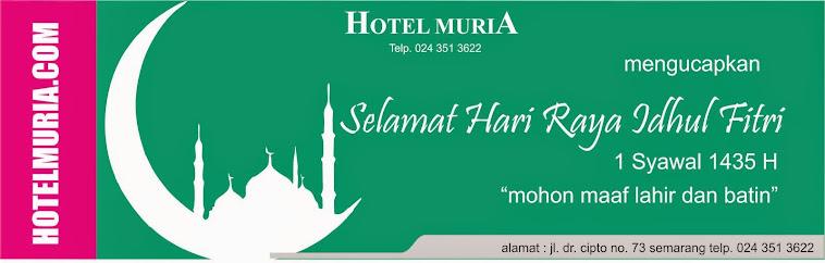 Hotel MuriA * *