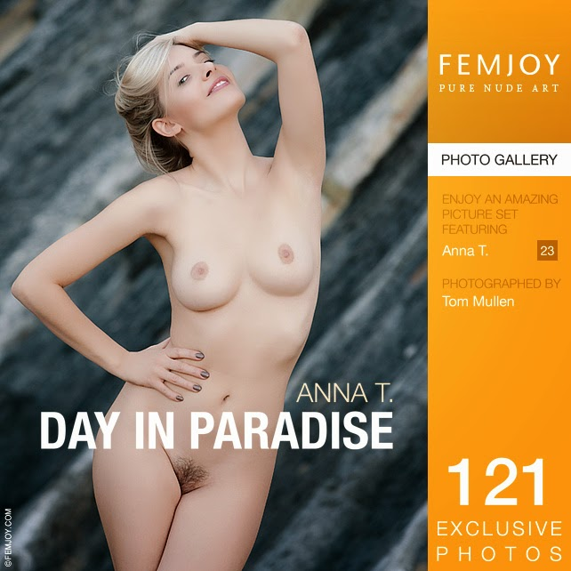 Cahhmjop 2014-09-29 Anna T - Day in Paradise 10300