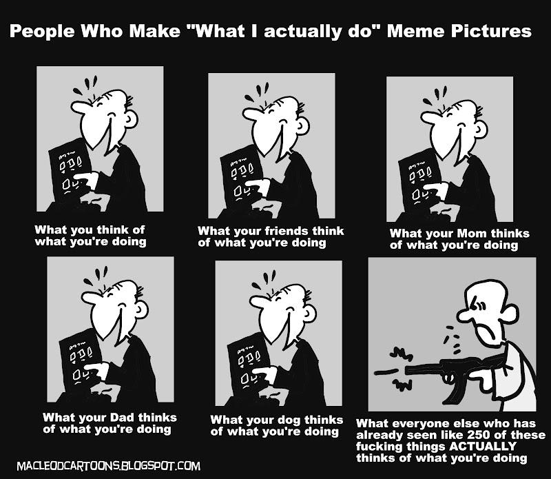 meme macleod cartoons \
