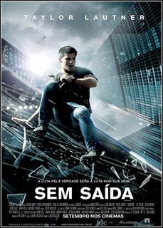 Sem Saída Dublado 2011