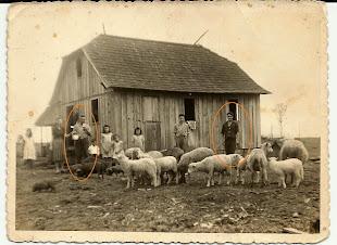 Uma odisseia Italiana, chamada família Savanhago.