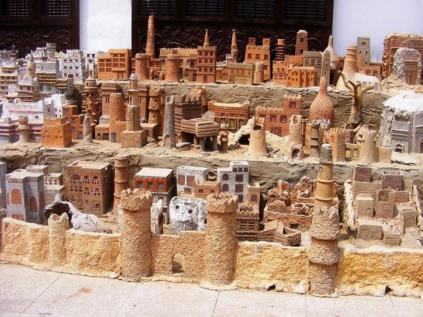 Kota Islam Jeddah Masuk Dalam Warisan Dunia