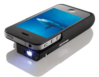 Brookstone Pocket Projector Case