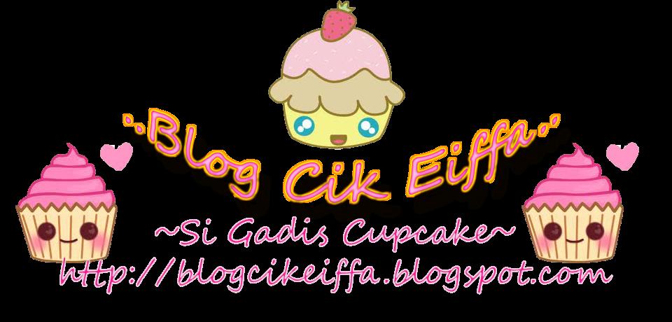 Blog Cik Eiffa