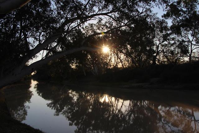 Queerbidie Waterhole (Cooper Creek)